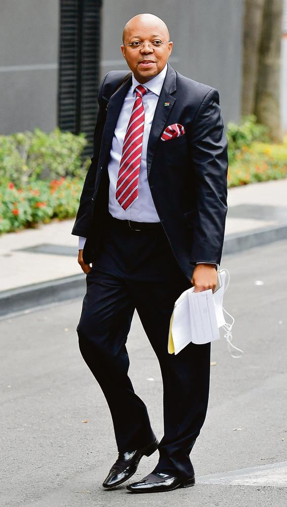 Fifa's loss to Leslie Sedibe could blow lid on corruption | City Press