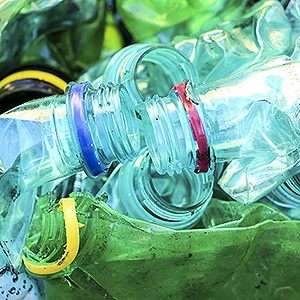 SA plastic industry breaks recycling record, creating income for