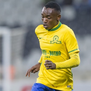 Khama Billiat (Gallo Images)