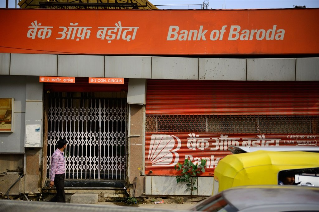 DA to file charges against Bank of Baroda