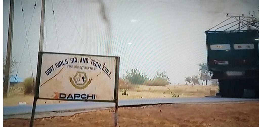 heads must roll over dapchi school girls abduction