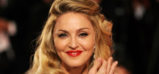 See How Fab Madonna Looks At Almost 60  Channel24-1158