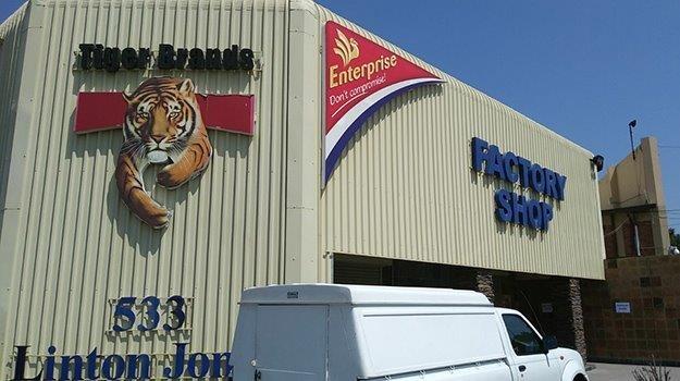 Tiger Brands (File, News24)