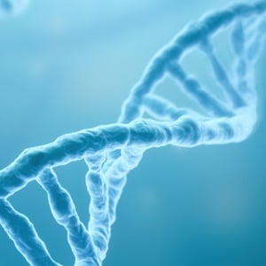 Genetics play a large role in many diseases.