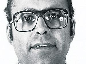 Dr Abu Baker Asvat. Picture: SA History Online