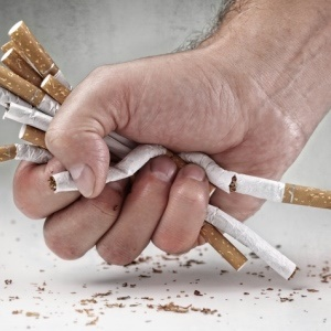Cigarette manufacturers are using sly tactics to get people to start smoking.