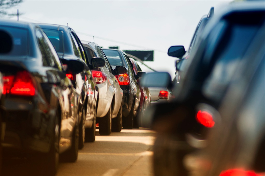 Days of standstill traffic might not yet be in sight. But Discovery Insure says its clients are driving more now.