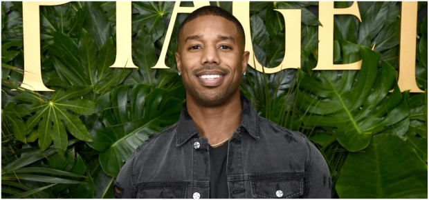 Michael B Jordan offers to pay for fan's broken retainer
