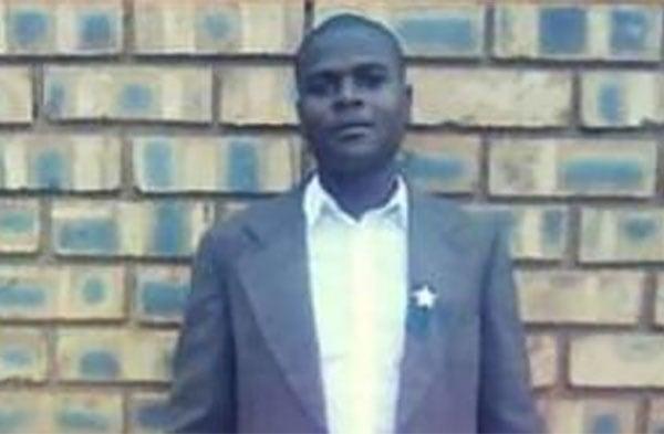 Mhlori Maluleke. (Photo: SAPS Limpopo)