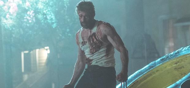 Hugh Jackman in Logan: Wolverine. (Times Media Film)