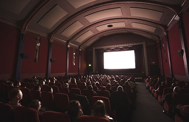 Nu Metro can't wait to share the magic of movies soon again. (Photo by Jake Hills on Unsplash)