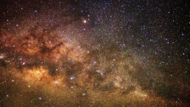 Stars. (Photo:Getty/Gallo Images).
