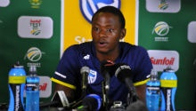 I won't change the way I express myself - Kagiso Rabada