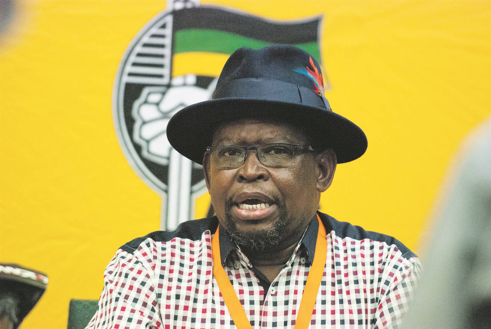 Enoch Godongwana, ANC head of the economic transformation subcommittee in the national executive committee (NEC), insists that the sale of the majority stake in SAA to private hands is not out of kilter. Photo: File