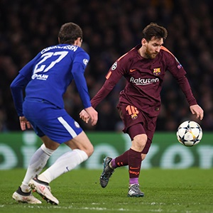 Sport24.co.za | Barcelona voorspel miljard euro-inkomste hierdie seisoen
