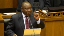 WATCH: Ramaphosa answers questions on land expropriation