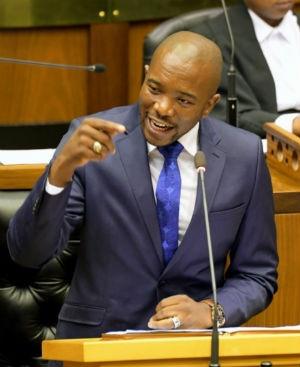 DA leader Mmusi Maimane (File, Gallo Images)