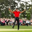WATCH: Nike releases emotional ad after Tiger's Masters win