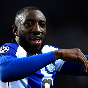 Moussa Marega (Getty Images)
