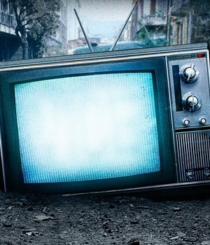 What is digital terrestrial television. Picture: City Press