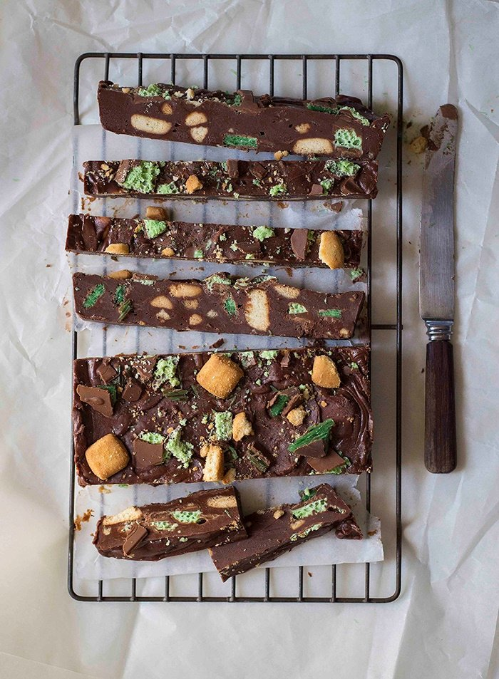 chocolate, recipes