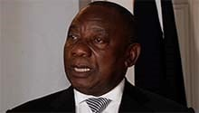 WATCH: Ramaphosa says there are lessons to learn from Zimbabwe on land reform