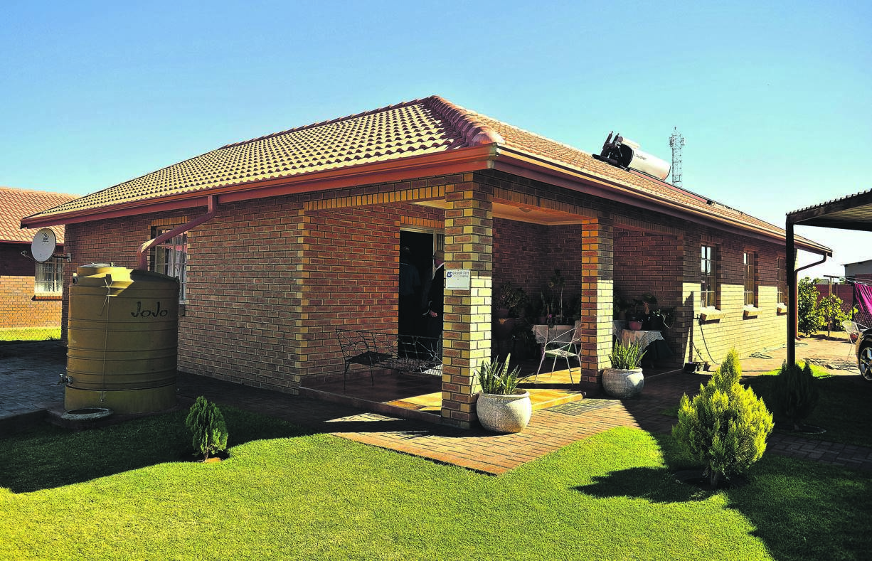 'But there's no tavern' – Residents still unhappy despite sweet deal to relocate to brand-new suburb | City Press