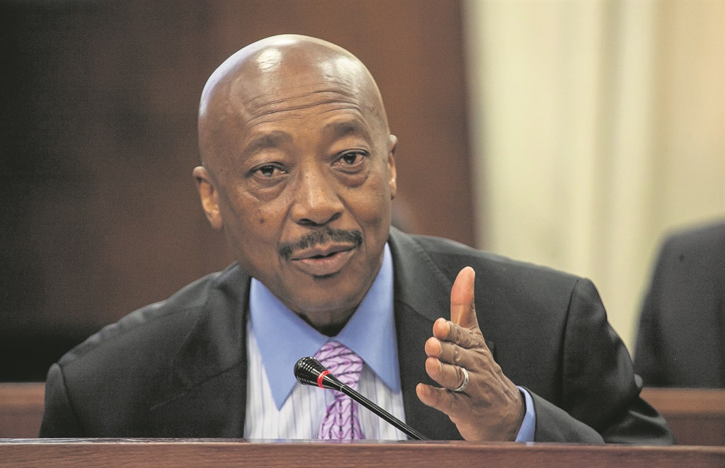 Democratic Alliance Welcomes Suspension of SARS Commissioner Tom Moyane