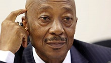 WATCH: Moyane's tumultuous tenure at SARS