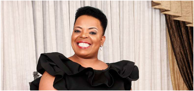3e55787e6f Rebecca Malope speaks out about her childhood   I left school in Grade 1