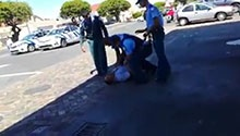 WATCH: Cape Town man 'manhandled' by traffic officials; investigation into incident launched