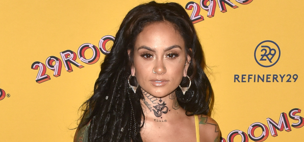 Kehlani (PHOTO: Getty Images/Gallo Images)
