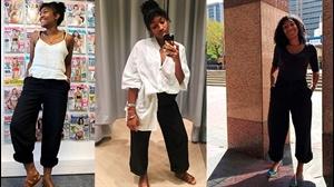"""I built a minimalist wardrobe and it kinda sucked – here's why"""