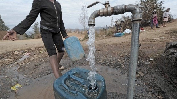 City disputes Umgeni Water tariff, moots 6%.