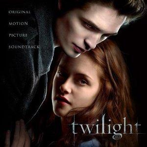 Twilight OST (Warner Bros./Gallo, 2008)
