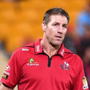 Brad Thorn (Getty Images)