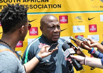 Ex-Bafana Bafana coach Shakes Mashaba refute links to TTM job