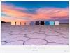 1. Uyuni Salt Flats (Bolivia)