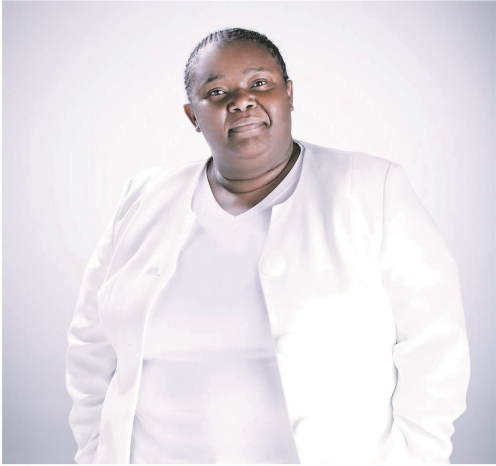 enough is enough  Gospel powerhouse Hlengiwe Mhlaba has exposed who stole R16 million from her