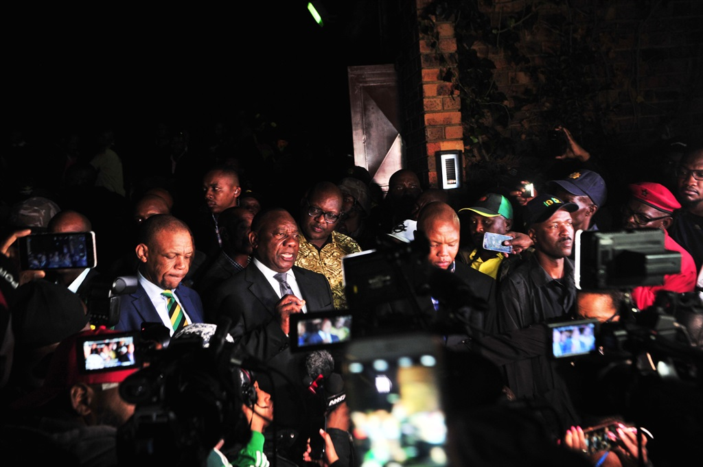 ANC calls for cultural boycott of Israel, condemn Black Coffee's performance