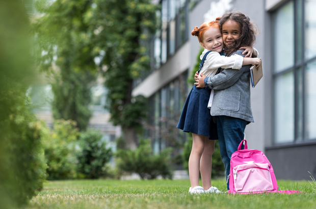 Making friends at school can be challenging for children with autism. But with a little support and attention to what your specific child needs, you can help them do so.