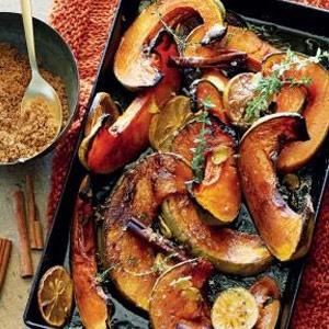 recipe, pumpkin, vegetables