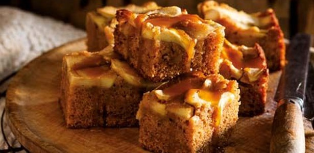 recipe, apple, cake