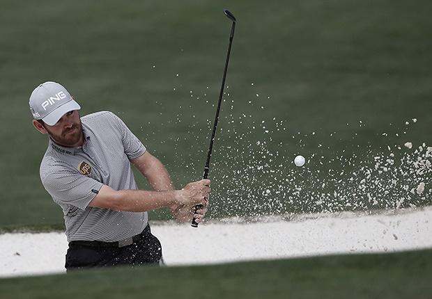 Louis Oosthuizen (Gallo Images)