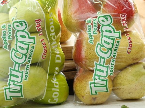 appels, pere, Tru-Cape,