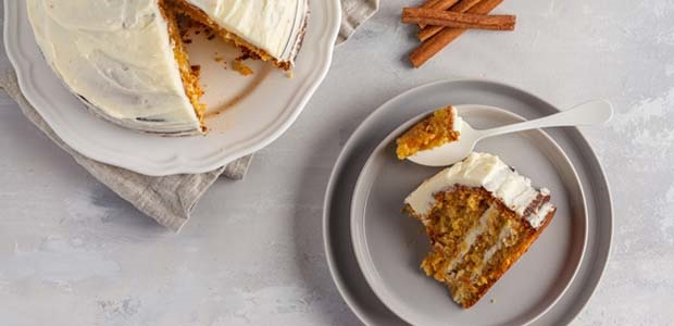 Best carrot cake shops in Cape Town