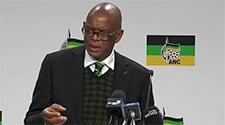 POLITICS PODCAST: Is Ace Magashule strong enough to outplay the ANC's probe?