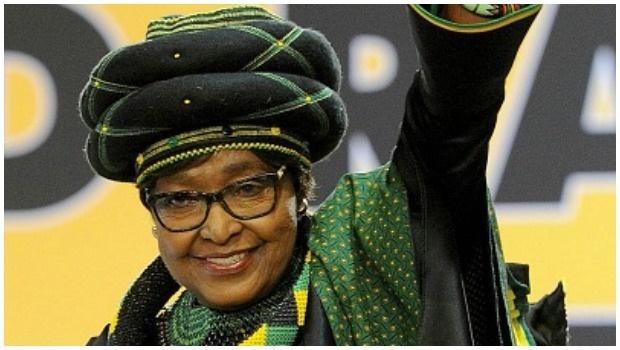 Women Honour Mama Winnie Madikizela Mandela