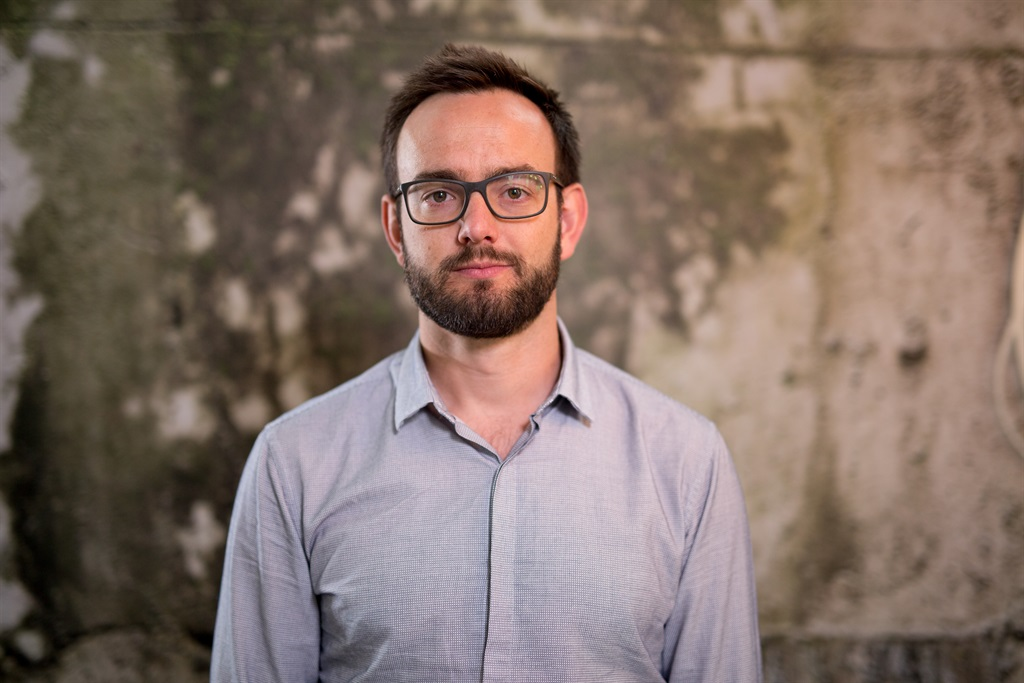 David Krige is an MBA graduate of the University of Stellenbosch Business School (USB) and head of operations at LaunchLab in Stellenbosch