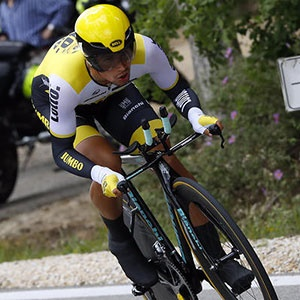 Primoz Roglic (Getty Images)